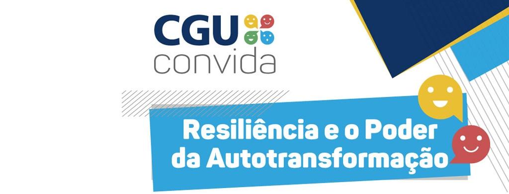 """""""Resiliência e o Poder da Autotransformação"""" é o tema da palestra do dia 4 de abril"""