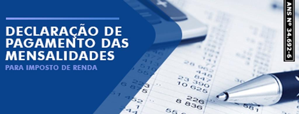 Assefaz disponibiliza declaração de pagamento das mensalidades