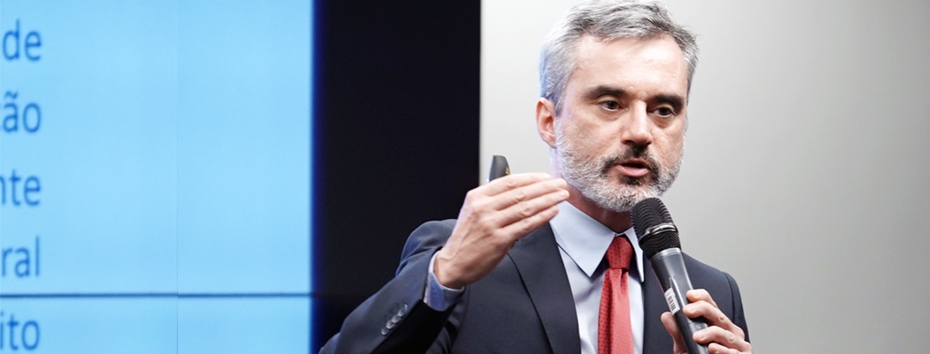 """Reforma da Previdência: Bráulio critica lógica """"baseada apenas na redução de despesas"""""""