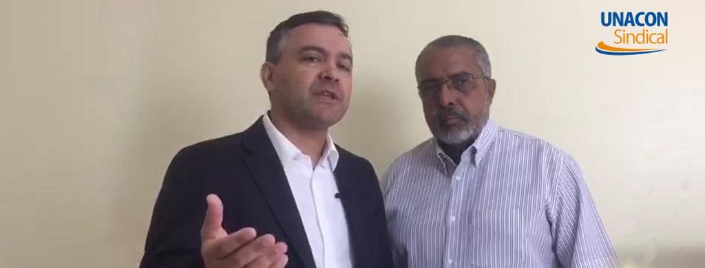 Paulo Paim irá pedir que o presidente do Senado devolva a MP 849/2018