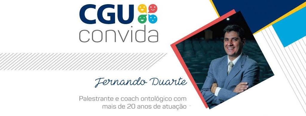 Fernando Duarte fala sobre competências socioemocionais na próxima quarta, 26