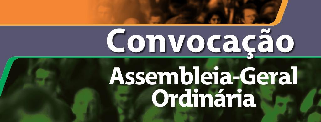 Delegacia Sindical do Espírito Santo convoca AGO para o dia 21 de fevereiro