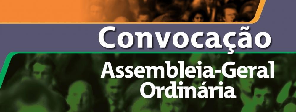 Convocada assembleia geral para o dia 5 de junho para criação da Delegacia Sindical de Sergipe