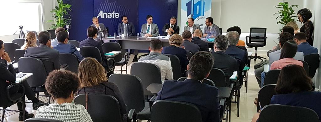 Rudinei Marques é reeleito presidente do Fórum para o triênio 2019-2021