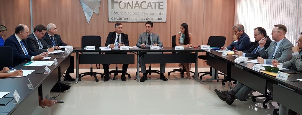 Reforma da Previdência: entidades debatem estratégias de atuação e campanha de mídia
