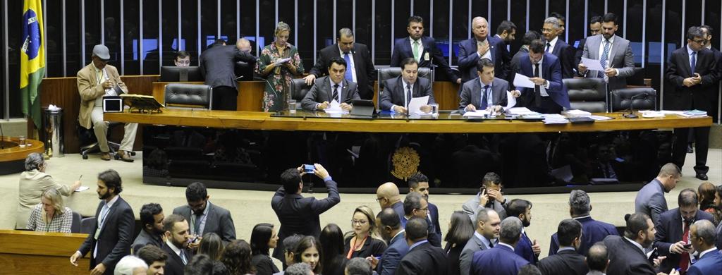 Câmara aprova MP que amplia prazo de adesão ao Funpresp