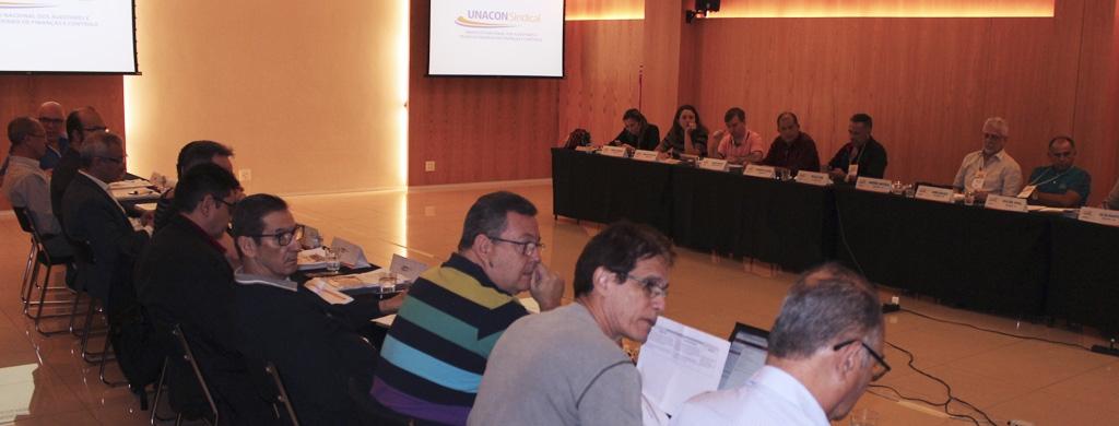 Congresso da Carreira será realizado na segunda quinzena de novembro