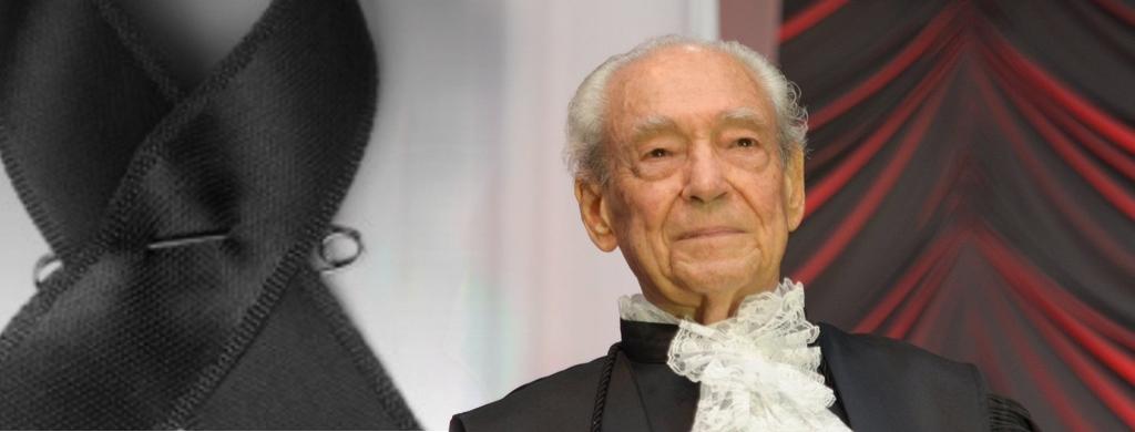 Unacon Sindical lamenta falecimento de Waldir Pires
