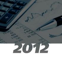 Balancetes 2012