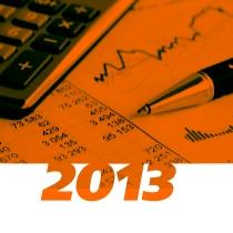 Balancetes 2013