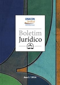 Boletim Jurídico 2014
