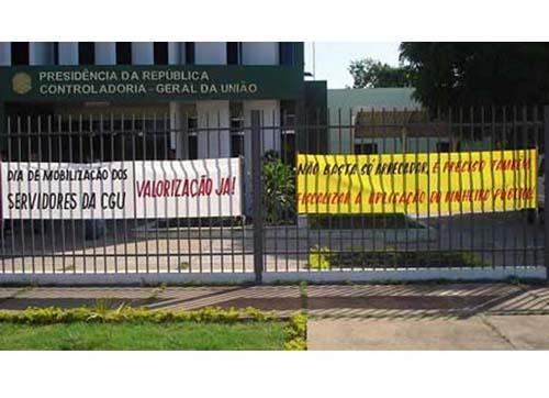 Campanha Salarial 2008