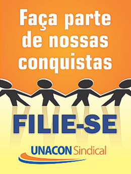 Banner Unacon Sindical