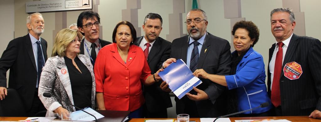 """""""Governo se aproveita da crise temporária para subtrair direitos sociais de forma permanente"""", afirma Marques"""