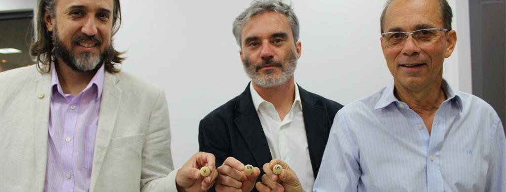 """Confira quem ganhou a promoção """"30 Anos a Bordo"""""""