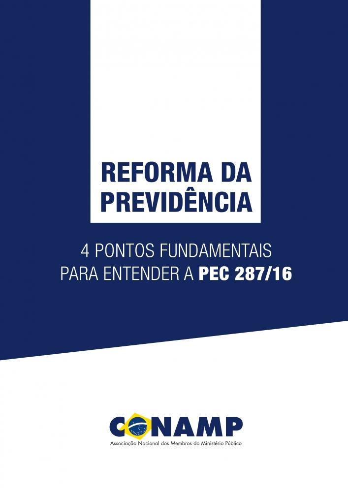 4 Pontos Fundamentais para Entender a PEC 287/2016