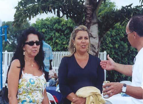 Confraternização 2004