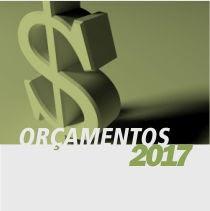 Orçamentos 2017