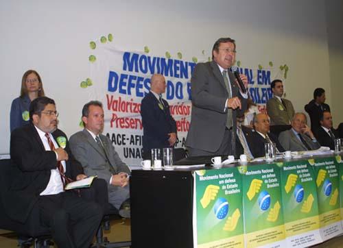 Movimento em Defesa do Estado Brasileiro