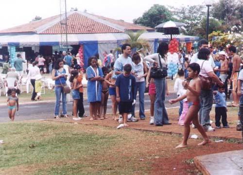 Dia das Crianças 2004