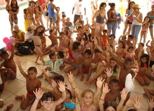 Dia das Criancas 2005_13