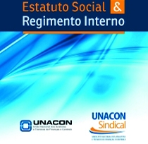 Estatuto Social e Regimento Interno