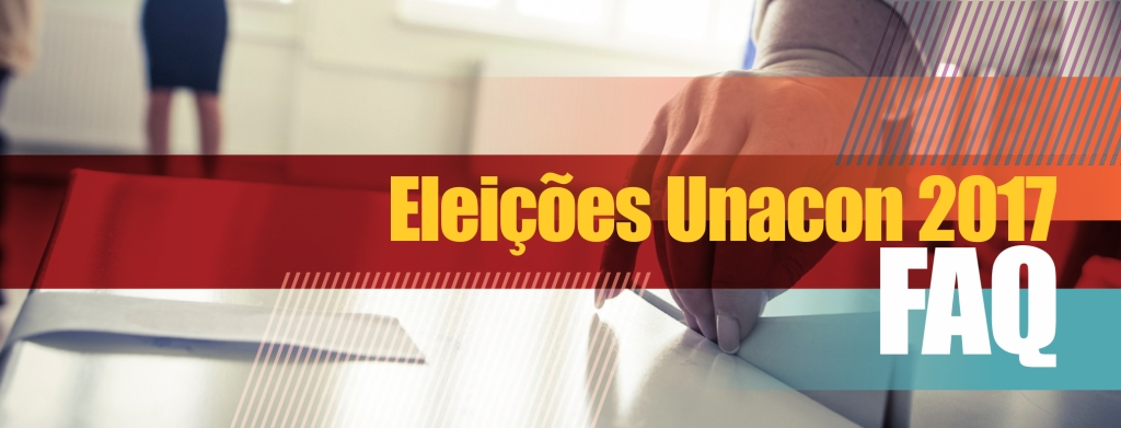Seleção de perguntas frequentes sobre o processo eleitoral está disponível no site