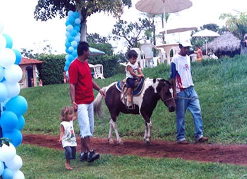 Confraternização 2005