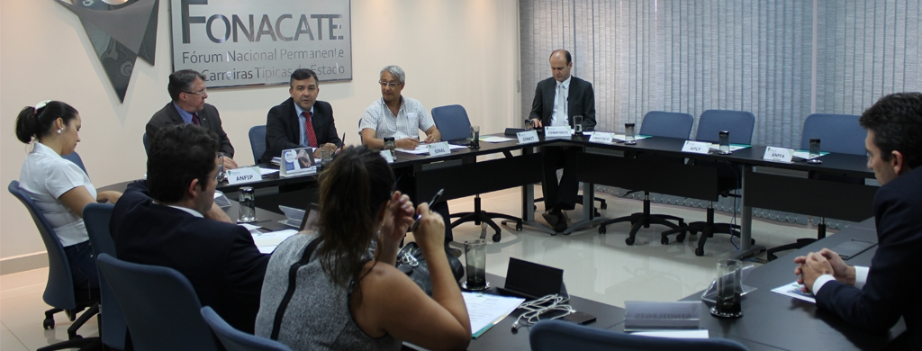 Fonacate e afiliadas apoiam Semin�rio Internacional sobre Seguridade Social