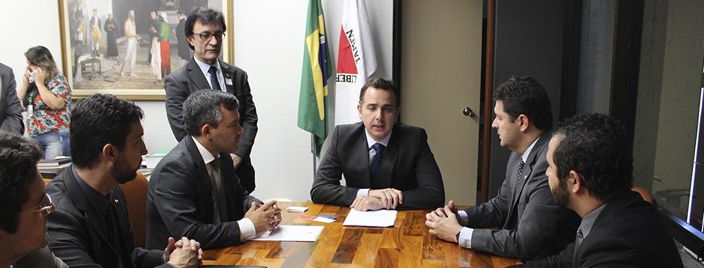 Unacon Sindical e relator defendem aprovação imediata do projeto de negociação coletiva