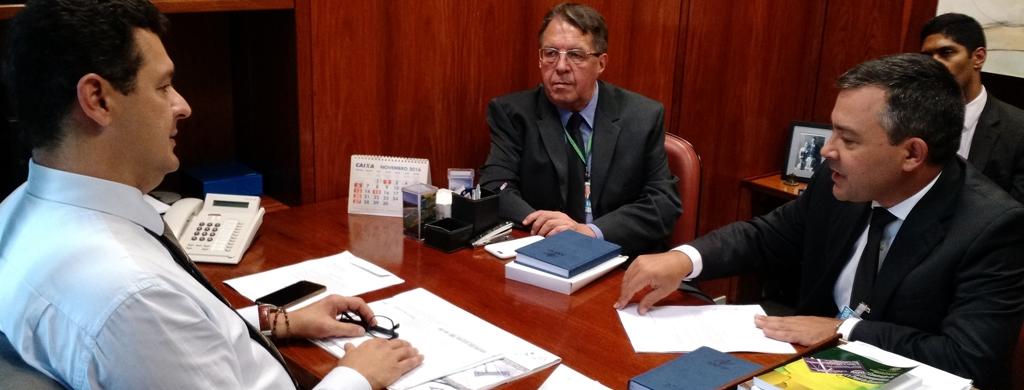 Negociação coletiva está em análise na consultoria legislativa da Câmara