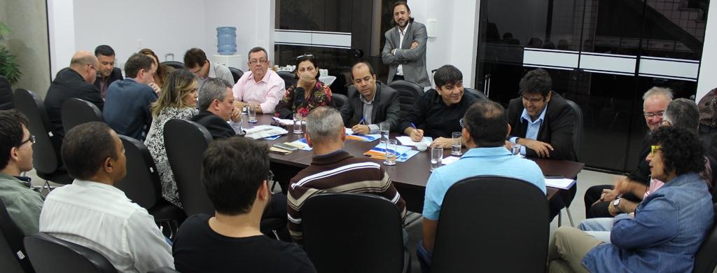 Conselho de Delegados Sindicais sinaliza movimento mais intenso na pr�xima semana