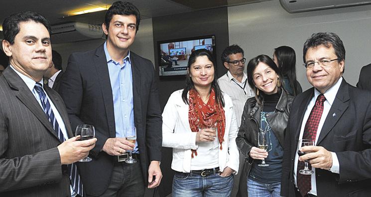 Inauguração lanchonete Ministério da Fazenda_4