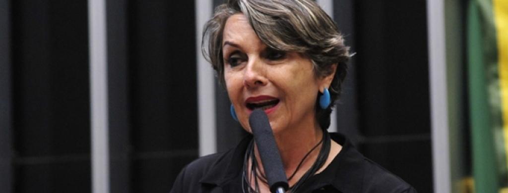 Erika Kokay apresenta emenda pela manuten��o da correla��o salarial das carreiras de Estado