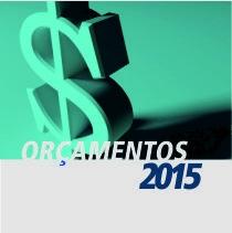 Orçamentos 2015