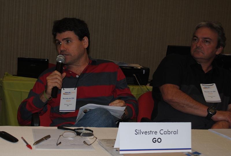 Reunião CDS_11