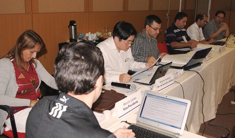 Reunião CDS_2
