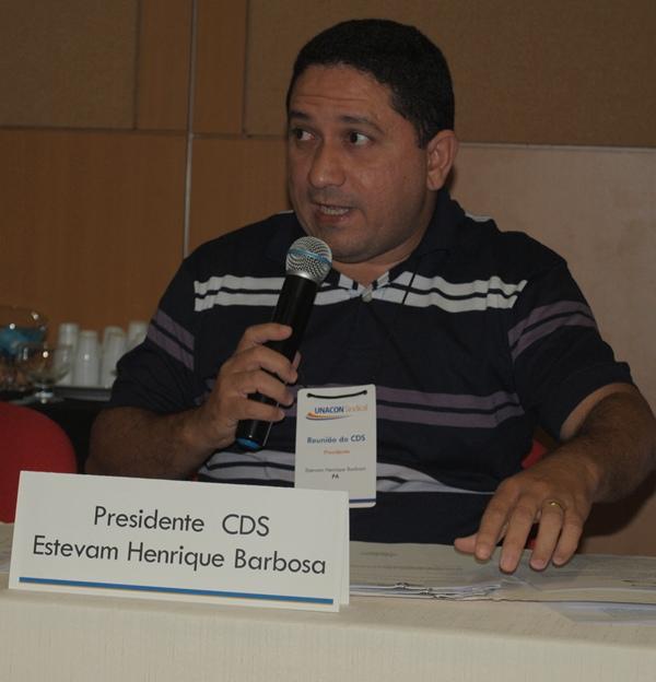 Reunião CDS_4