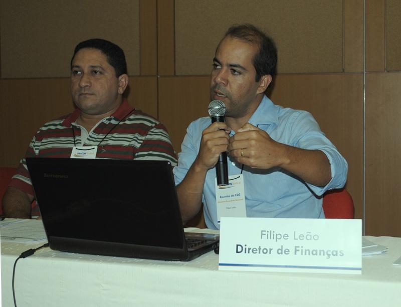 Reunião CDS_5
