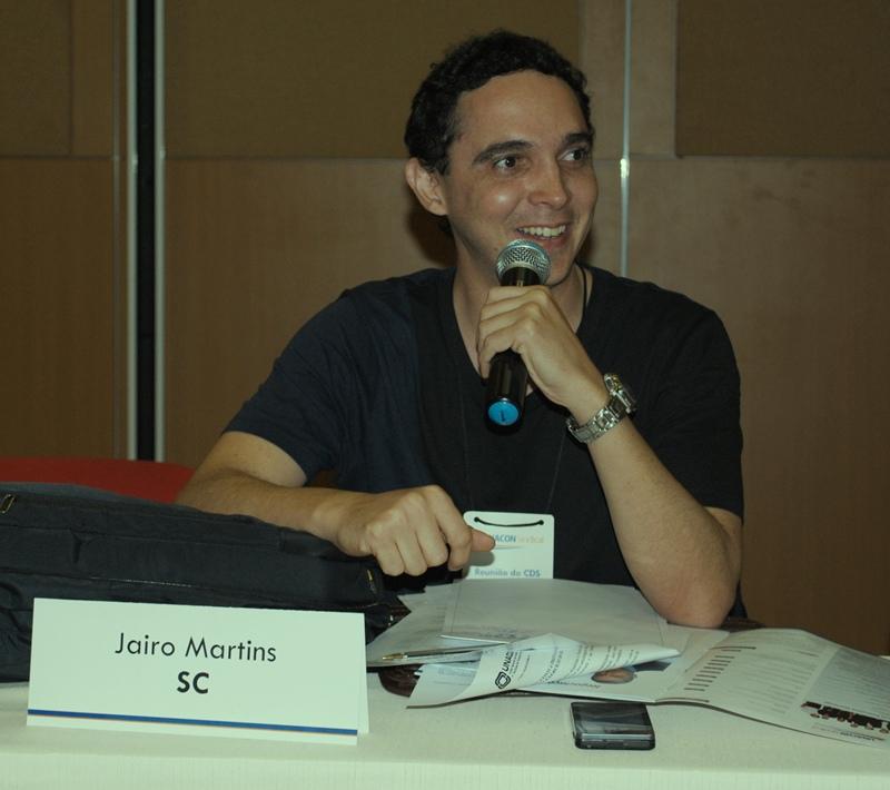Reunião CDS_6
