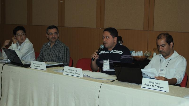 Reunião CDS_8
