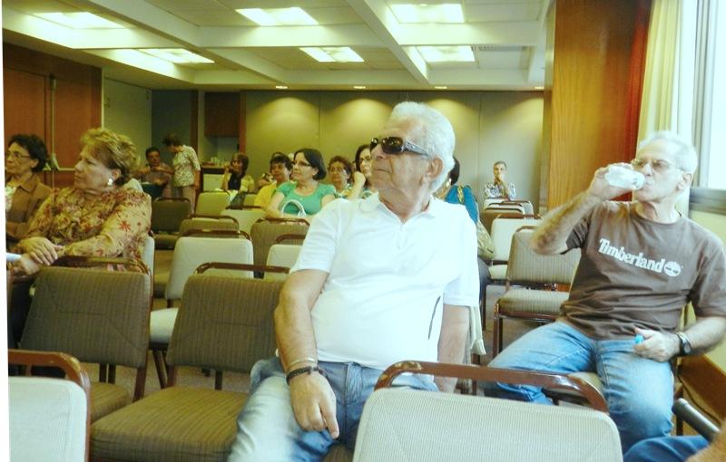 Reunião Torreão Braz, RJ